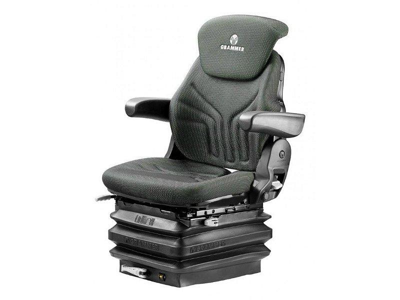 Κάθισμα τρακτέρ με μηχανική ανάρτηση Maximo Basic