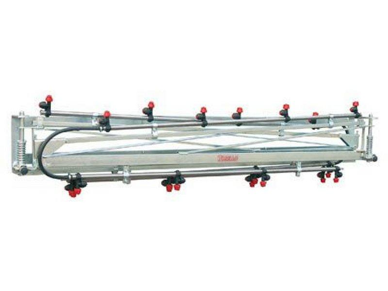 Ράμπα ψεκασμού μηχανική 10m χωρίς μπεκ