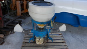 Θειωτήρας – Θειαφιστικό αναρτώμενο Ιταλίας 50 kg