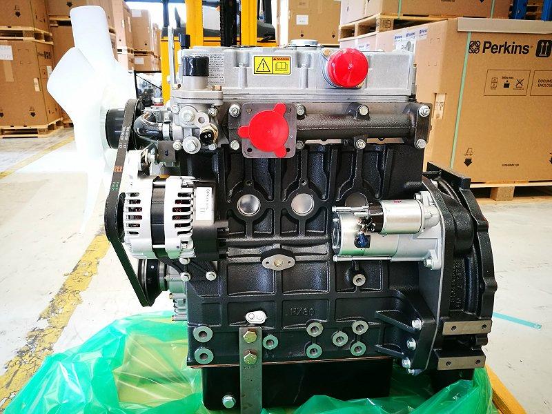 Κινητήρας τρακτερ 404D-22