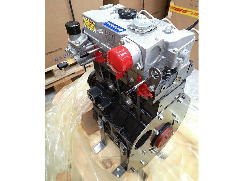 Κινητήρας τρακτέρ Long Engine GK 30
